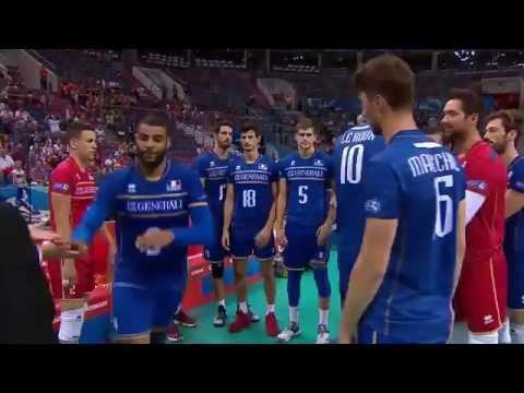 Сборная Франции перед матчем