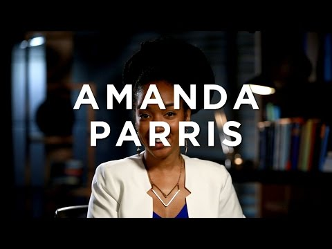 What's your Canada?: Amanda Parris on her snow globe