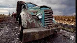 Abandoned trucks. Old Trucks abandoned. Vehicle truck anandoned