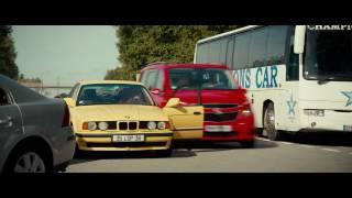 Obitelj bez kočnica - trailer