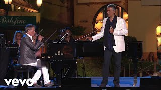 Andrea Bocelli Besame Mucho Live 2012