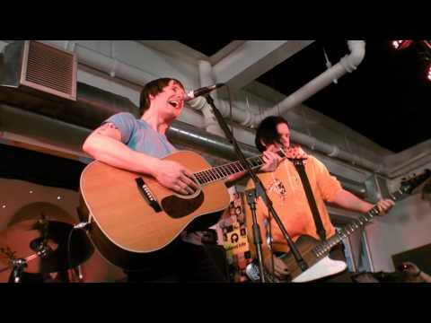 Ash feat. Russell Lissack  - Burn Baby Burn (Rough Trade, 17th April 2010)