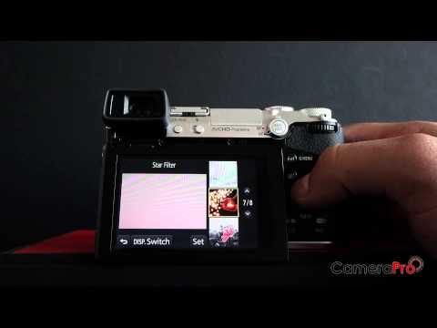 CameraPro gets hands-on with the Panasonic Lumix DMC-GX7