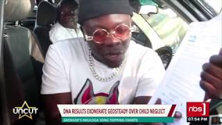 DNA Results Exonerate Geosteady Over Child Neglect| Uncut Extra