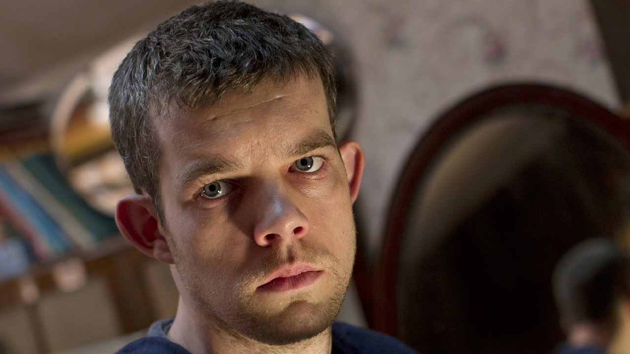 Goodbye Russell Tovey (BEING HUMAN) - YouTube Werewolf