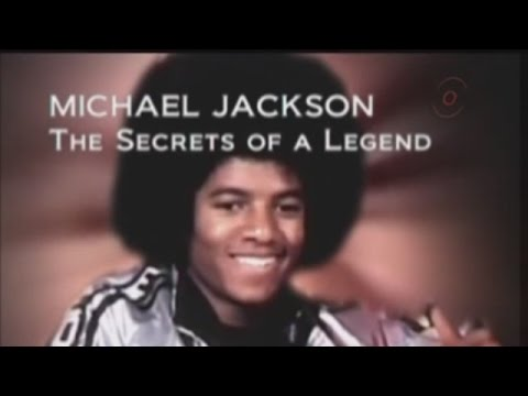 Documentary about Michael Jackson - The Secrets of a Legend