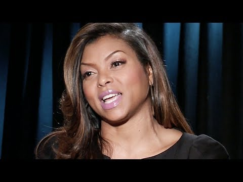 From the Rough 2014 Movie - Exclusive Taraji P Henson interview