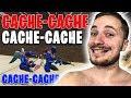 CACHE CACHE A TILTED AVEC WIOUKIL SUR FORTNITE EN SERVEUR PRIVÉ !!!