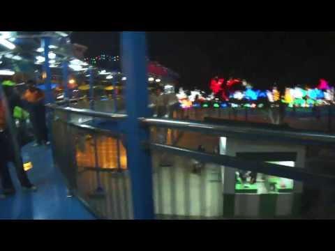 Amazing i-City light city, Shah Alam, Kuala Lumpur, Malaysia - beautiful lights
