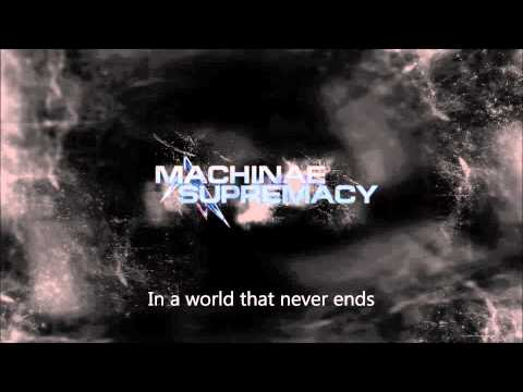 Machinae Supremacy - Player One