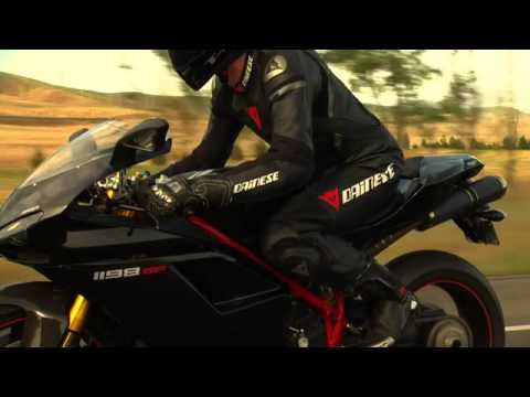 ESCAPISM  -  ROUGH CUT,  DUCATI 1198 SP RIDE, HQ
