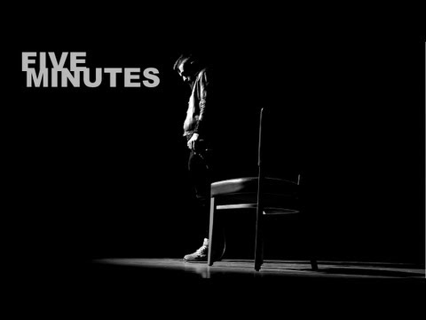 Five Minutes by Scroobius Pip