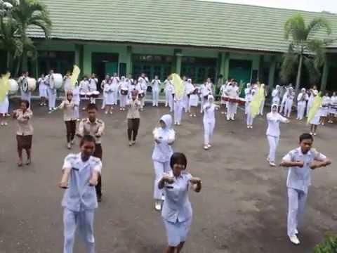 Akademi keperawatan Kesdam II/SWJ Garuda Putih JAMBI