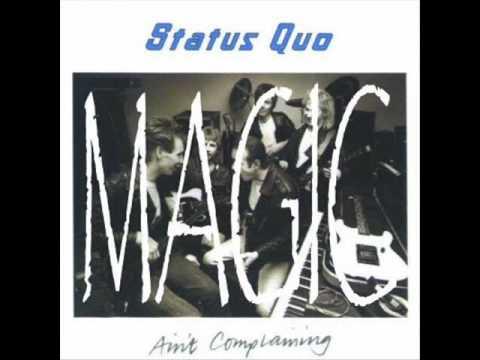 Status Quo - Beautiful