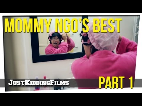 Mommy Ngo's Best Part 1