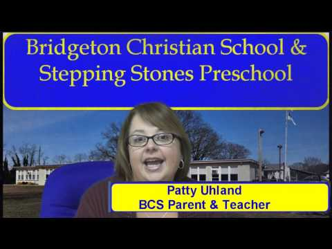 Bridgeton Christian School Recruitment Video