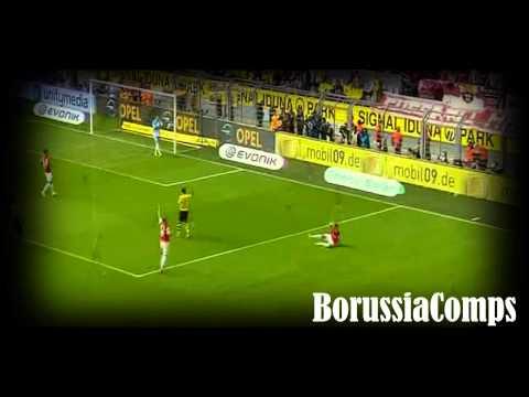 Shinji Kagawa vs SC Freiburg 13.09.2014