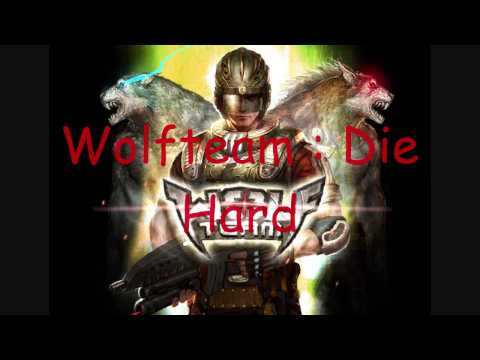 Wolfteam:Die hard ( Defiledx ) Video
