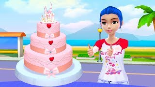 Fun Cake Cooking Game - My Bakery Empire - Play Fun Bake, Decorate & Serve Cakes - Bakery Story Game