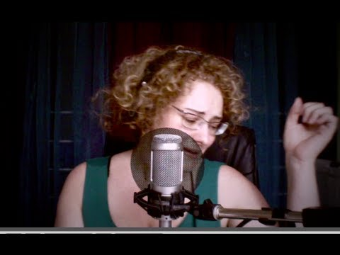 Tamar Braxton - All The Way Home covered By Heidi Jutras video