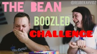 Hilarious Bean Boozled challenge