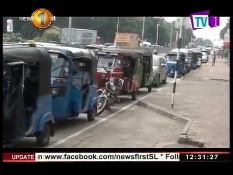 fuel crisis petrol d|eng