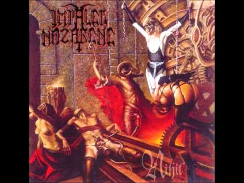 Impaled Nazarene - How The Laughter Died