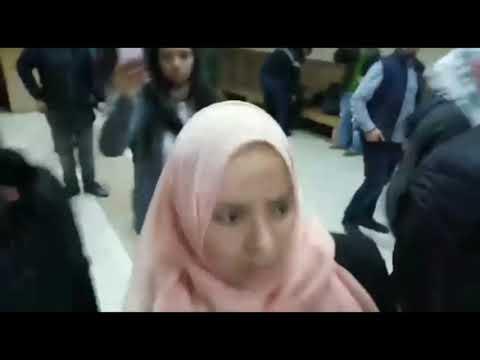 فوضى واحتجاجات بعد النطق بالحكم في قضية بوعشرين