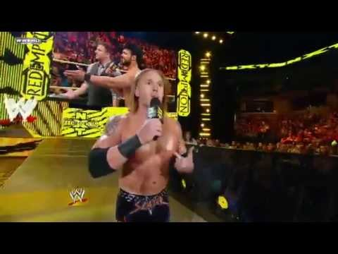 Wwe Nxt Heath Slater And Justin Gabriel Amazing And Funny Segment video