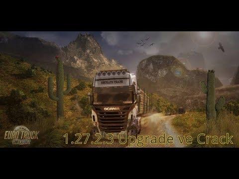 key for euro truck simulator 2 1.27.2.3