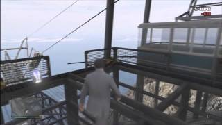 GTA - Grand Theft Auto 5 - Where to find a parachute
