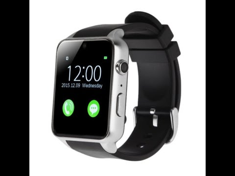 GT88 Bluetooth Smartwatch Review