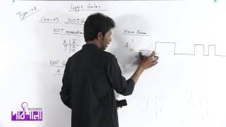 04. Logic Gate Part 02 | লজিক গেইট পর্ব ০২ | OnnoRokom Pathshala
