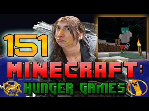 Minecraft: Hunger Games w/Mitch! Game 151 - A Minecraft Miracle!