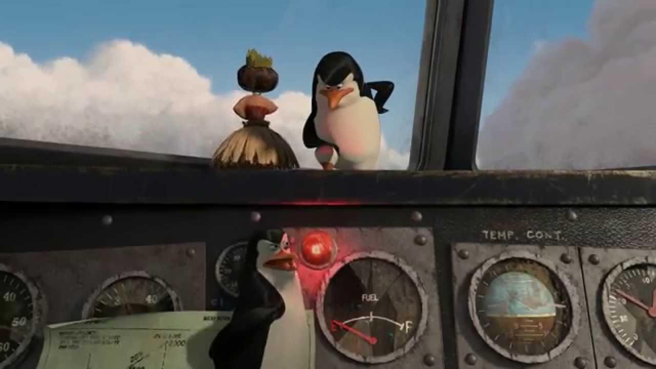 Crash Landing 2005 Crash Landing Scene