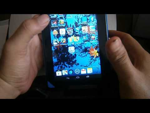 REVIEW ACER ICONIA B1 (EN ESPAÑOL)