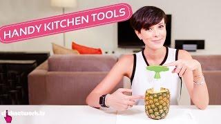 Handy Kitchen Tools - Hack It: EP17