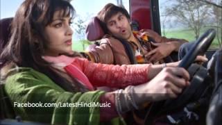 Besharm - Dil Kaa Jo Haal Hai | Full Song | Abhijeet & Shreya Ghosal | Besharam [2013]