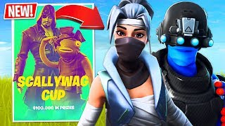 Fortnite Official $100,000 Tournament Semi-Finals! (Fortnite Battle Royale)