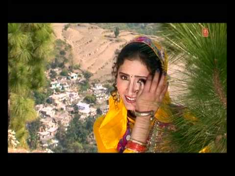 Phuli Gayi Buraansh | Haye Re Soniya | Latest Kumaoni Video Song 2012