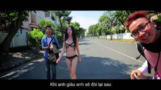 MV HD] Anh Khong Doi Qua - OnlyC ft Karik 03:20