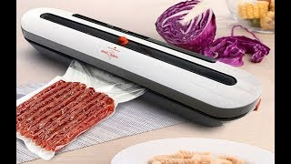 Top 4 Food Vacuum Sealers to Use at Home ✔ Let's Freshpack !