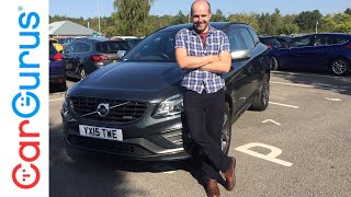 Volvo XC60 Used Car Review | CarGurus UK