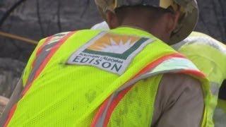 First Amendment Audit So Cal Edison