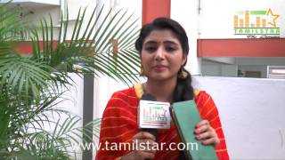 Adhiti At Pattathari Movie Team Interview