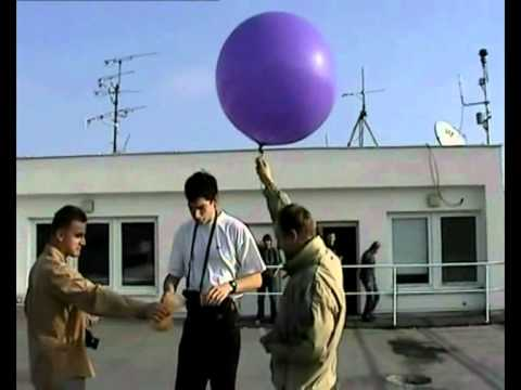 Project Balloon - version 4