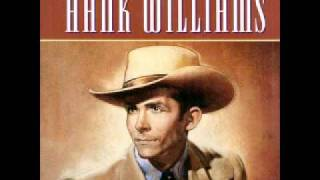 Watch Hank Williams Rockin Chair Money video