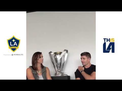 Steven Gerrard LIVE Facebook Q&A: Watch the full recap