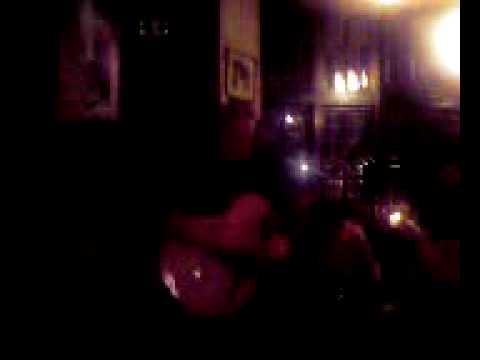 London Jazz - Jim mullen tearing it up!