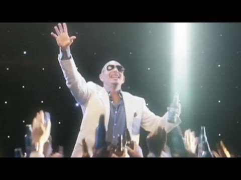 Pitbull, Dale! Day in the Life of Global Pop Artist